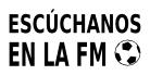 Escuchanos en la FM