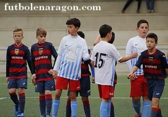 Alevines Oliver Racing Club Zaragoza