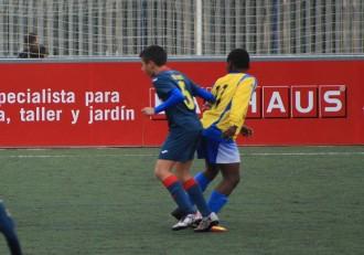 Alevines Oliver San Jose