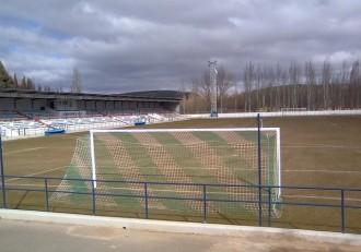 Andorra Estadio Juan Antonio Endeiza