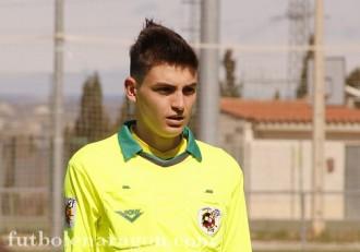 Arbitro Alberto Fernandez