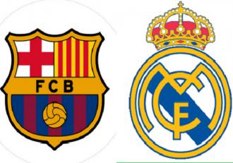 Barcelona Real Madrid