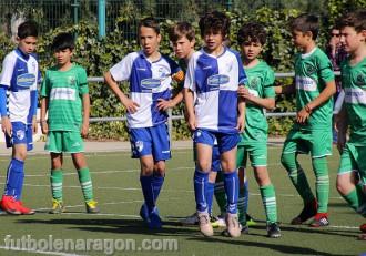 Benjamines Ebro Stadium Casablanca