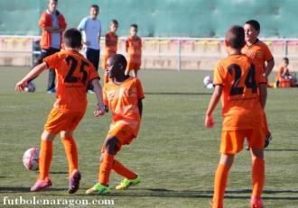 Benjamines Juventud