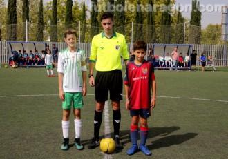 Benjamines Oliver Olivar