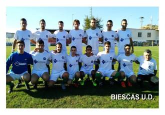 Biescas -Jacetano