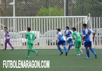 Cadete Ebro - Stadium Casablanca