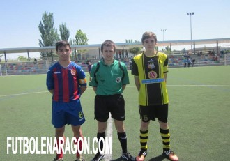 Cadete DH Oliver Tauste
