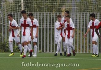 Cadetes Huesca Division Honor