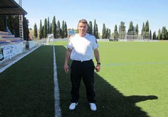 Caspe Carlos Burillo