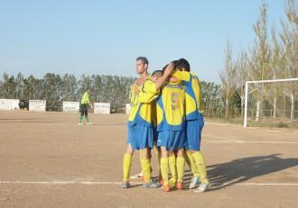 CF PENA ROJA 3- 4 CF LÉCERA