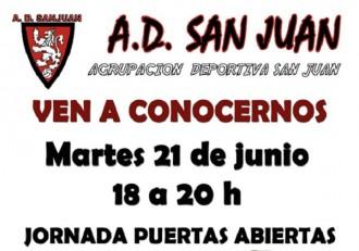 Clubs San Juan