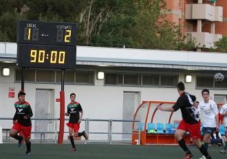 CD Delicias Juvenil B El Burgo De Ebro