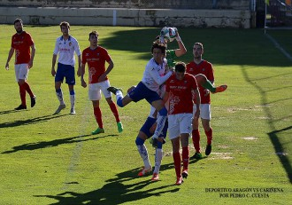 Deportivo Aragon Cariñena