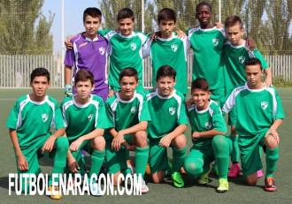 CD Ebro infantil DH