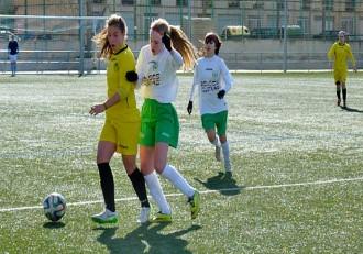 Futbol Femenino Aragonesa peñas oscenses