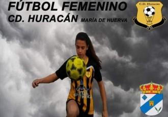 Futbol Femenino Huracan