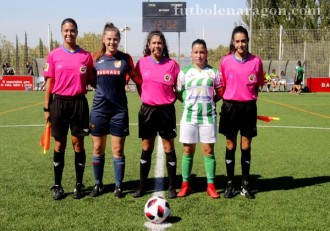 Futbol Femenino Oliver - Pradejon