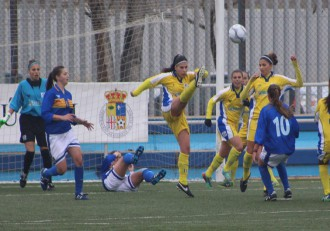 Futbol femenino Seleccion Sub-18