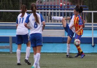 Futbol Femenino Transportes Alcaine - Fleta