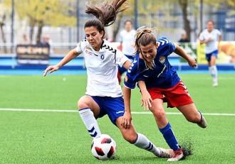 Futbol Femenino Zaragoza cff