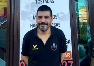 Futbol Laboral Vicente Rodriguez