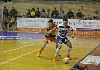 Futbol Sala 10