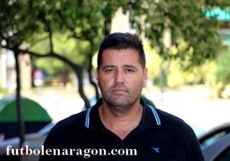 Grañen Javier Tarongui