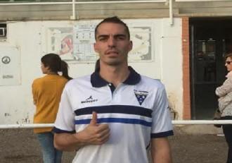 Sergio Zapater jugador del Herrera
