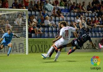 Huesca Deportivo Alaves