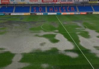 Huesca Campo