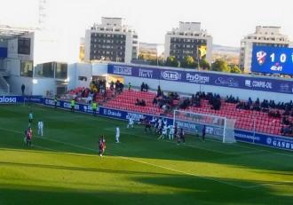 Huesca Cordoba