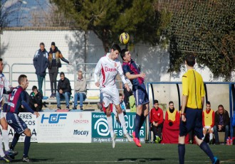 Huesca Damm
