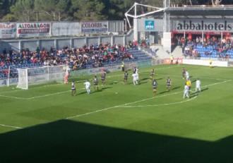 Huesca Llagostera