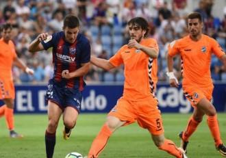 Huesca Lorca