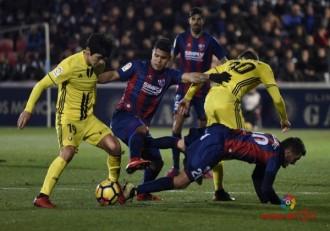 Huesca Osasuna