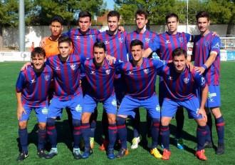 Huesca segunda regional