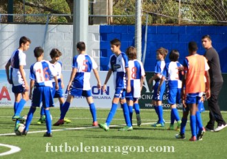 Infantiles Ebro