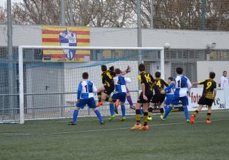 Infantiles Ebro Balsas