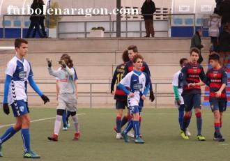 Infantiles Oliver Ebro