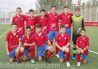 Infantiles Teruel