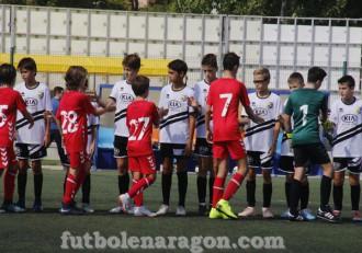 Infantiles Union la Jota Vadorrey - Sa Agustin