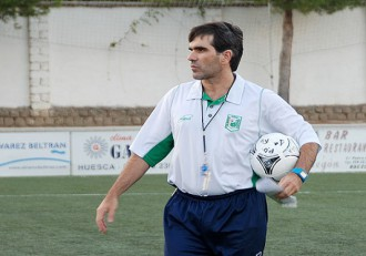 Javi Lopez entrenador