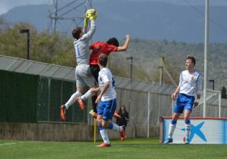 Juvenil DH Mallorca Zaragoza