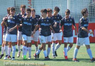 Juveniles Alcañiz
