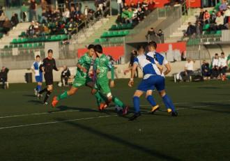 Juveniles Cornella Ebro