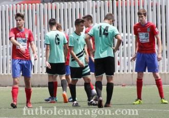 Juveniles Hernan Cortes Teruel