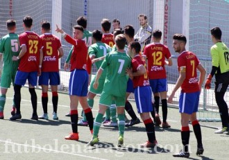 Juveniles Montecarlo Stadium Casablanca