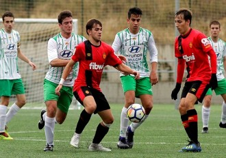 Juveniles Olivar Mallorca
