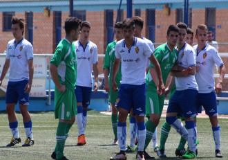 Juveniles Stadium Zaragoza